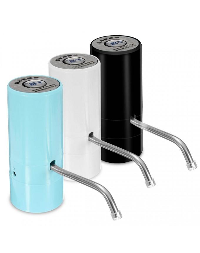 Rechargeable Automatic Electric Pump Dispenser Gallon Bottle Switch